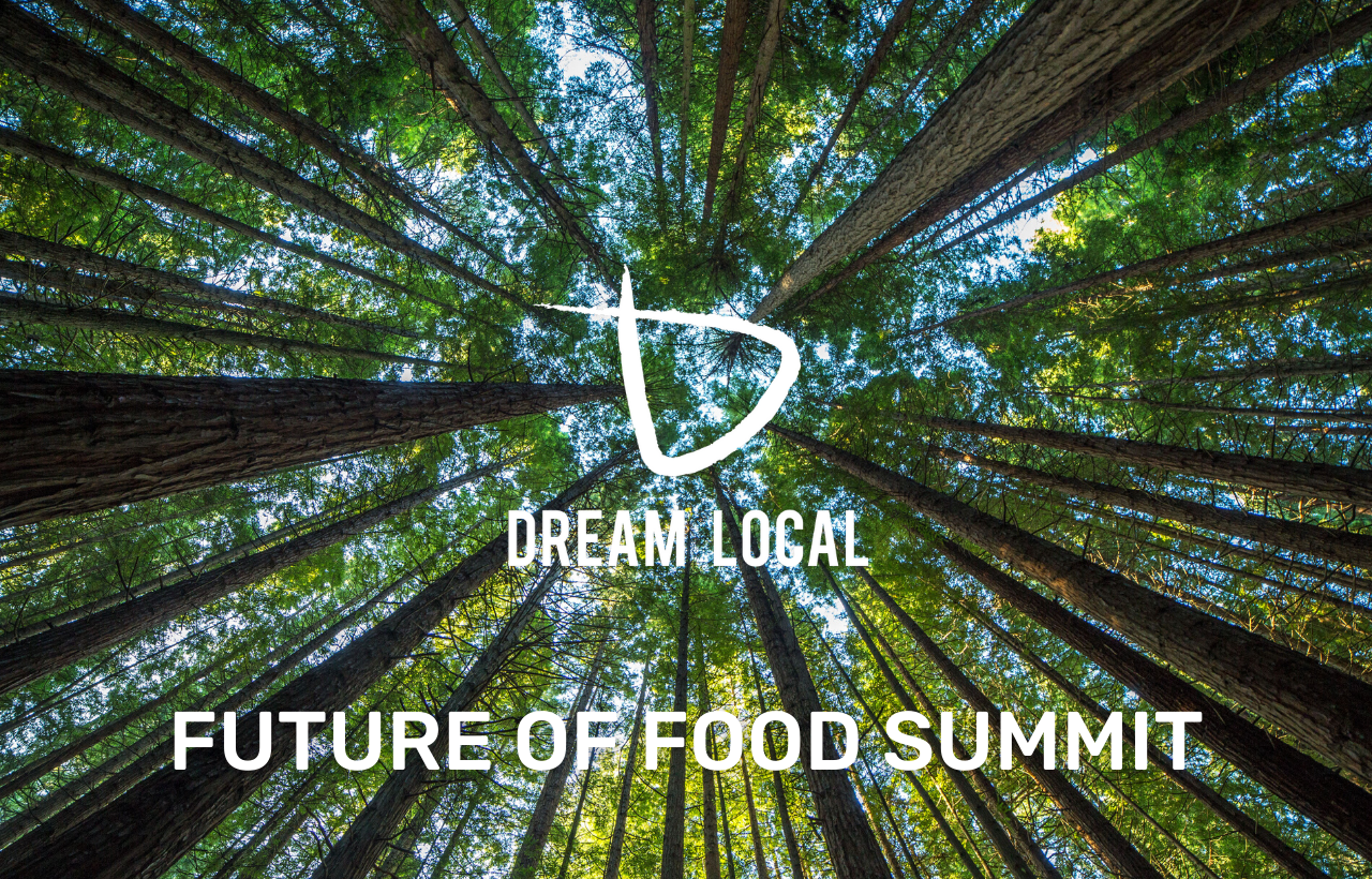 THE FUTURE OF FOOD SUMMIT